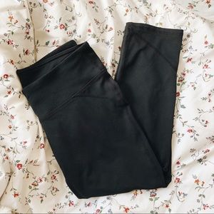 Fabletics Lima Capri - Black, Size S